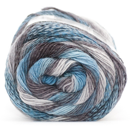 Lang Yarns Mille Colori Socks&Lace