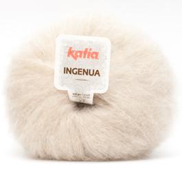Katia Ingenua