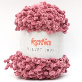 Katia Velvet Loop