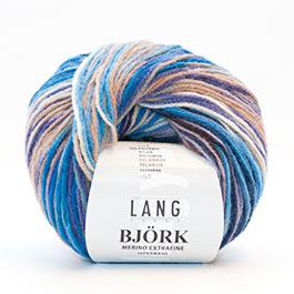 Lang Yarns Björk