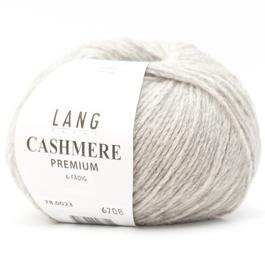 Lang Yarns Cashmere Premium