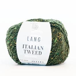 Lang Yarns Italian Tweed