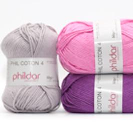 Phildar Phil Coton 4