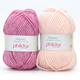 Phildar Frimas