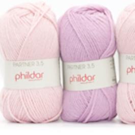 Phildar Partner 3,5