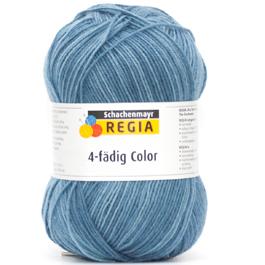 Regia 4-draads
