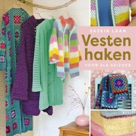 Vesten Haken voor elk Seizoen - Garenpakket