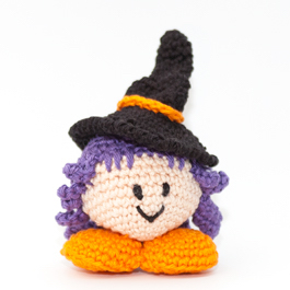 Halloween Pakketten