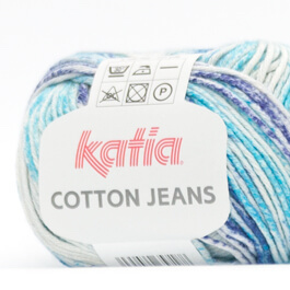 Katia Cotton Jeans