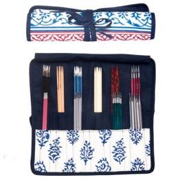 Opbergen, tasjes, mapjes voor naalden en accessoires