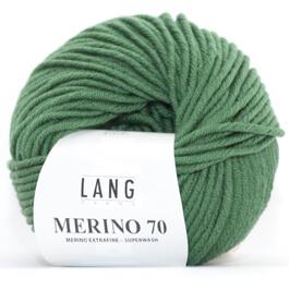 Lang Yarns Merino 70