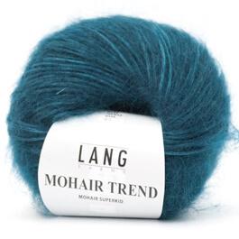 Lang Yarns Mohair Trend