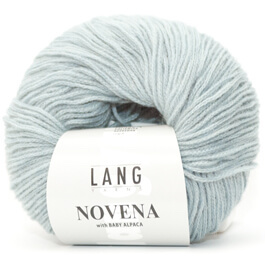 Lang Yarns Novena
