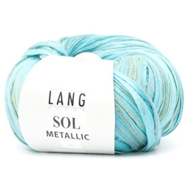 Lang Yarns Sol Metallic
