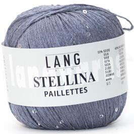 Lang Yarns Stellina Paillettes