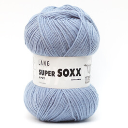 Lang Yarns Super Soxx 6 Ply