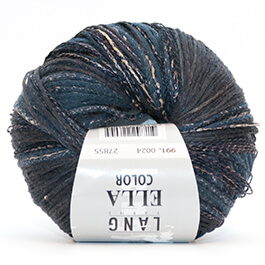 Lang Yarns Ella Color