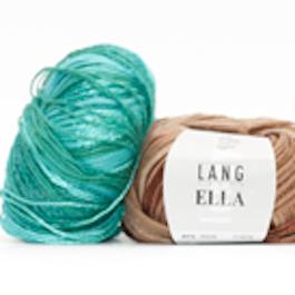 Lang Yarns Ella