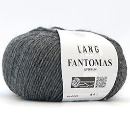 Lang Yarns Fantomas
