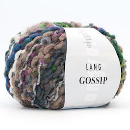 Lang Yarns Gossip