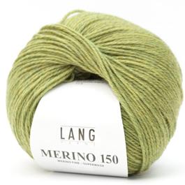 Lang Yarns Merino 150