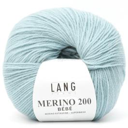 Lang Yarns Merino 200 Bébé