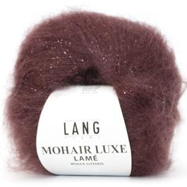 Lang Yarns Mohair Luxe Lamé