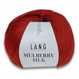 Lang Yarns Mulberry Silk