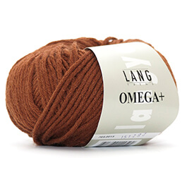 Lang Yarns Omega plus