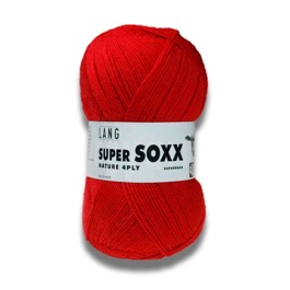 Lang Yarns Super Soxx Nature