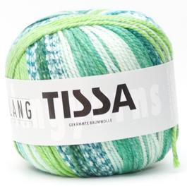Lang Yarns Tissa Color