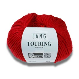 Lang Yarns Touring