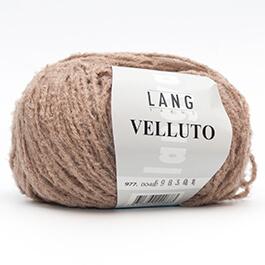Lang Yarns Velluto