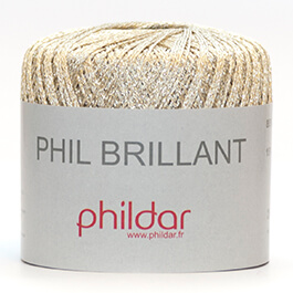 Phildar Brillant
