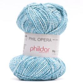Phildar Phil Opera