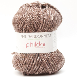Phildar Randonnees