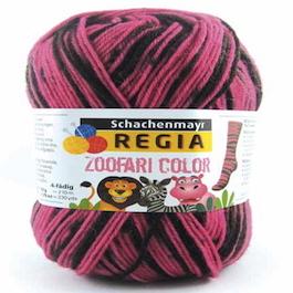 Regia Zoofari Color