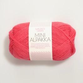 Sandnes Garn Mini Alpakka