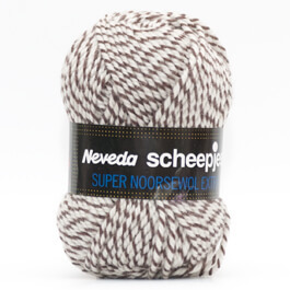 Scheepjes Super Noorse wol