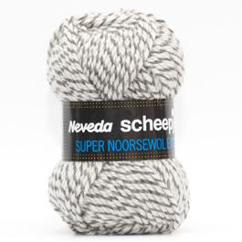 Scheepjes Super Noorse wol extra