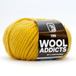 Wooladdicts Fire