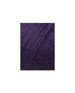 Lang Yarns Cashmere Premium Donker Paars (90)