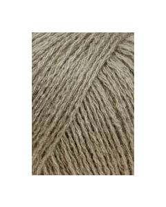 Lang Yarns Cashmere Lace Taupe (67)