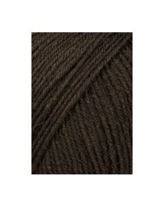Lang Yarns Super Soxx (68) Chocolade
