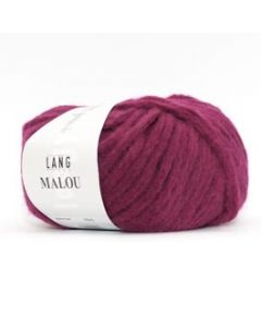 Lang Yarns Malou Cyclaam (166)