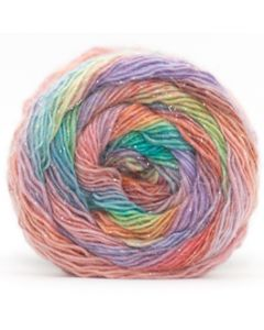 Lang Yarns Mille Colori Socks&Lace Luxe Lente (56)