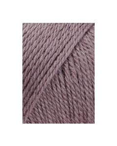 Lang Yarns Baby Alpaca Donker Oudroze (148)