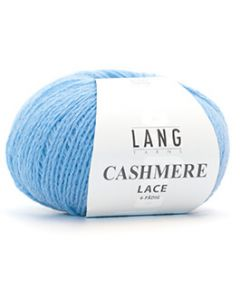 Lang Yarns Cashmere Lace Lichtblauw (20)