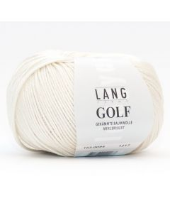 Lang Yarns Golf (94) Offwhite