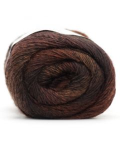 Lang Yarns Jawoll Magic Chocolade (67)